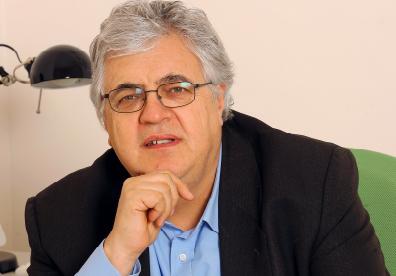 Verso l'assemblea di Rimini: Antonio Ferro