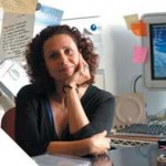 Verso l'assemblea di Rimini: Simona Roveda