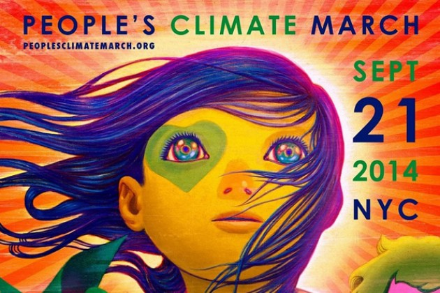 Anche la Fima in marcia per il clima