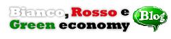 Bianco, rosso è greeneconomy