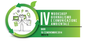 WORKSHOP bari