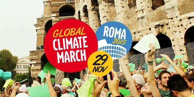 Comunicato stampa Fima su Marcia per il clima e Cop21