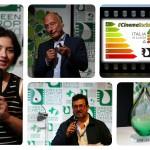 cinemainclasseA Green Drop Award