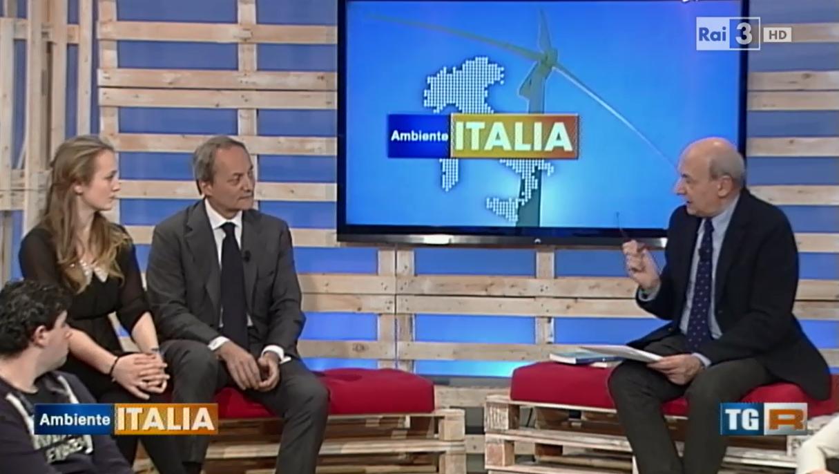 La Rai spazza via anche Ambiente Italia
