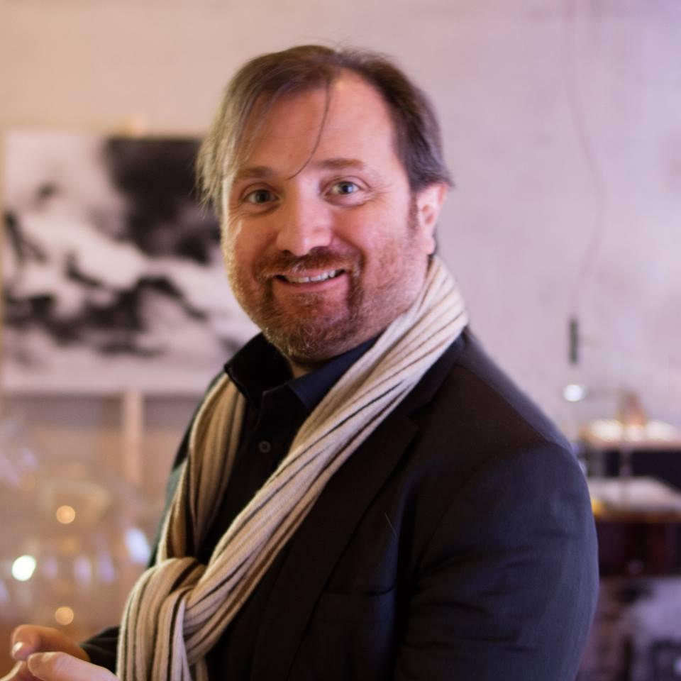 Stefano Carnazzi, direttore di Lifegate