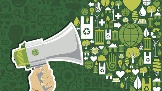 Si terrà a Roma dal 19 al 21 novembre il Festival del giornalismo ambientale