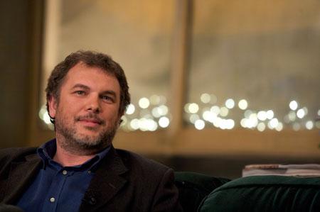 Solidarietà al giornalista Lirio Abbate