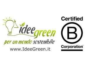 ideegreen b corporation