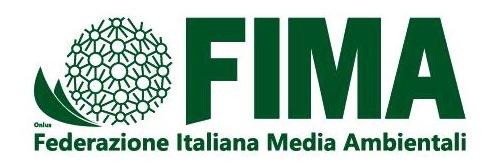 Fima nuovo logo