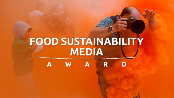 Fondazione Bcfn, al via la seconda edizione del Food sustainability media saward
