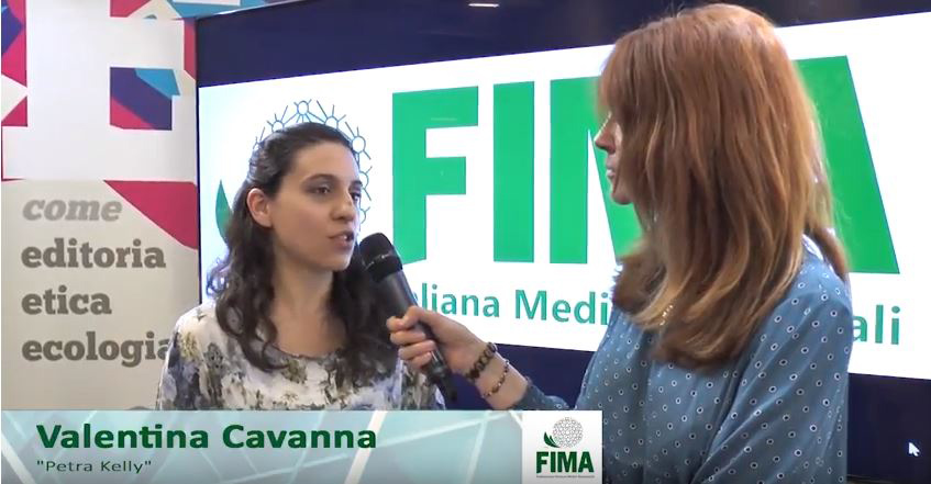 "Valentina Cavanna, ""Petra Kelly, ripensare l'ecopacifismo"""