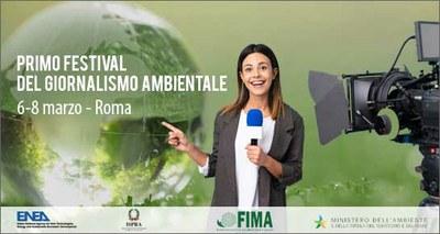 Festival giornalismo ambientale